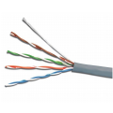 Cat5E UTP FTP 24 AWG Cable