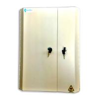 24port Wall Mount Fiber Optic Distribution Box-thumb